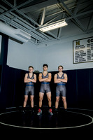 NHS Wrestling Seniors Class of 2021-9924