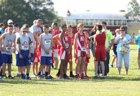ACXC at Monroe Central 2017
